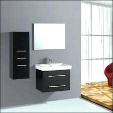 how to install bathroom cabinet how to install a floating vanity cabinet fascinating floating vanity