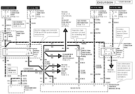 electrical short help need schematic or tips diesel forum