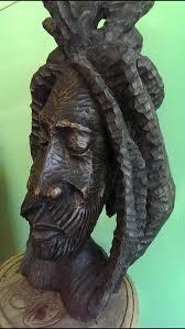 jamaican wood sculptures 7 best jamaica rastafari images on jamaica negril