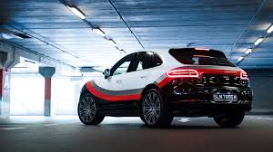 2017 porsche macan turbo 2017 porsche macan turbo performance package 2 wallpaper hd car