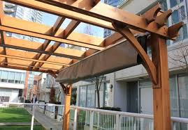 Home Depot Pergola Kit by Taylor Retractable Shade Pergola Pergola Plans Home Depot Nyc