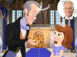 tim gunn lends voice disney film sofia u2013 moms