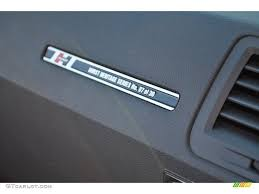 Dodge Challenger Parts - 2010 dodge challenger srt8 hurst heritage series supercharged