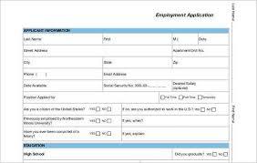 employee forms templates hitecauto us