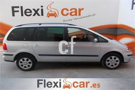 used seat alhambra cars spain