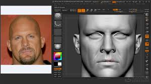 creating hyper realistic characters in zbrush the gnomon workshop