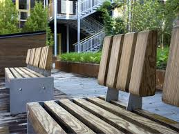 Curved Modular Outdoor Seating by Modular Bench Via Bench Vestre Outdoor Seating Pinterest