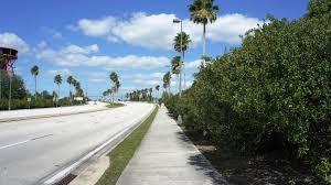 Orlando Google Maps by Walking From International Drive To Universal Orlando Map Photo