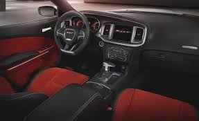 Dodge Durango Upgrades - 2015 dodge durango interior image 87