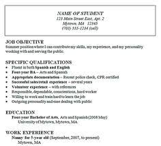 exles of a chronological resume this image presents the chronological resume template do you