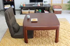 Aliexpresscom  Buy Japanese Kotatsu Table Square Cm Walnut - Japanese home furniture