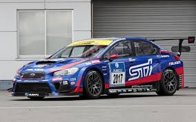 sti subaru 2017 subaru wrx sti race car 2017 wallpapers and hd images car pixel