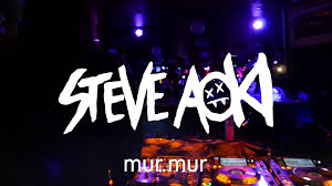 halloween party in atlantic city steve aoki at mur mur nightclub in atlantic city youtube