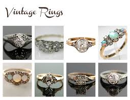 different engagement rings unique is an engagement ring different from a wedding ring