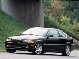 bmw 3 series coupe e46 specs 1999 2000 2001 2002 2003