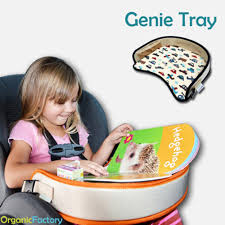 Kids Eating Table Genie Kids Tray Safety Car Seat Food Table Travel Eating