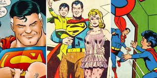 15 women superman knocked up cbr