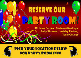 Pizza Cottage Coupons by Party Room U2014 Pizza Cottage