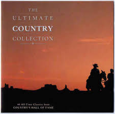 various the ultimate country collection cd album at discogs