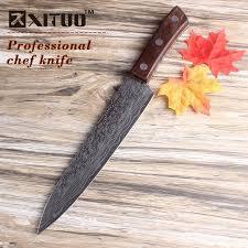 aliexpress com buy xituo sharp multi german kitchen knives 8