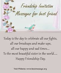 41 best friendship day messages images on texts text