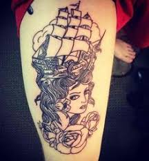 sea life tattoos on pinterest aquatic tattoo underwater tattoo