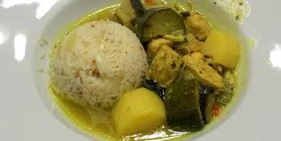 cuisine antillaise colombo de poulet colombo de poulet antillais ta recette facile
