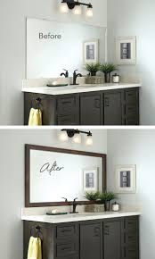 Bathroom Remodel Ideas Before And After 49 Best Mirrormate Before And Afters Images On Pinterest