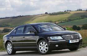 volkswagen phaeton for sale modern collectibles revealed 2005 volkswagen phaeton w12 the