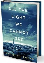 all the light we cannot see review book review all the light we cannot see klcc