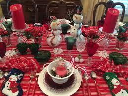 make it delightful christmas snowman dinner