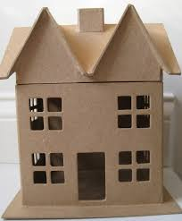 haunted paper houses the creative studio