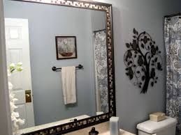 Diy Mirror Frame Bathroom Best 25 Tile Mirror Frames Ideas On Pinterest Tile Mirror Dyi