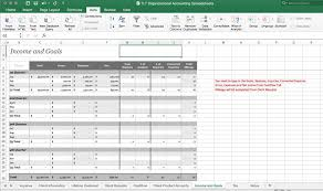 Schedule C Expenses Spreadsheet Sample Helloalive Income Sharebrowse Income Business Expense