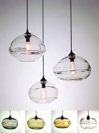 Pendant Lights Sale Blown Glass Pendant Lights Lighting Sale Golfocd