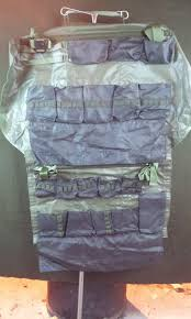 t shirt organizer od medical instrument and supply organizer panel nsn 6545 01 382 5876