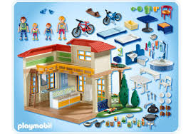 Ebay Playmobil Esszimmer Playmobil Luxusvilla Küche U2013 Home Image Ideen