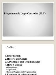 plc programmable logic controller relay