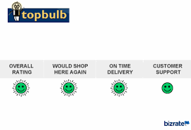 topbulb for all your lighting and light bulb supply needs