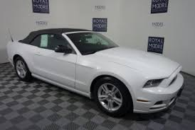 2007 ford mustang price used ford mustang for sale search 8 507 used mustang listings