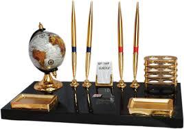 flipkart com kebica executive 6 compartments plastic pen stand