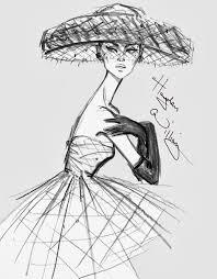hayden williams fashion illustrations september 2013