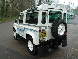 white land rover defender a guide to defender side graphics u0026 decals funrover land rover