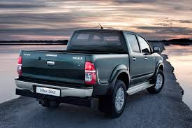 hilux hilux news and information autoblog