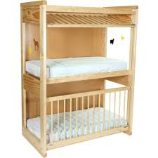 Bunk Cot Bed Size Bunk Cot