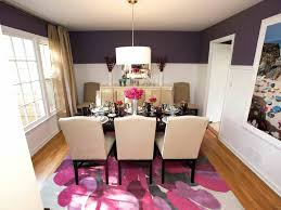 Dining Room Setting Dining Room Table Settings Best Of Purple Dining Room Set Leather