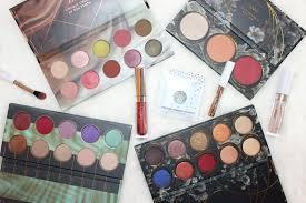 affordable makeup zoeva colourpop affordable makeup haul blaise beauty