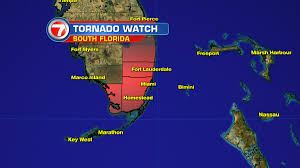 Florida Tornado Map by Andria Ammons Andria Ammons Twitter