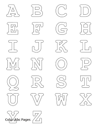 abc pages to print coloring abc pages printables printable alphabet coloring pages