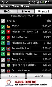 app manager for android app manager for android